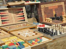 mange-brætspil