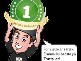 Bedste vinduespudser i Århus og København